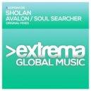 Sholan - Soul Searcher (Original mix)