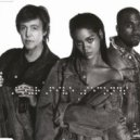 Rihanna, Kanye West, Paul McCartney - Four five seconds (Jolyon Petch Tropical House mix)