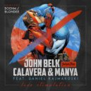 John Belk, Calavera & Manya feat. Daniel Kajmakoski - Love Stimulation (Boehm Remix)