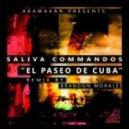The Saliva Commandos - El Paseo de Cuba (Original Mix)