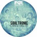 Soultronic - Dance & Shake