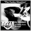 DJ Zimmo - The Funky Situation (Original Mix)