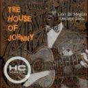 Lino Di Meglio & Oscarjr Luca - The House Of Johnny (Dub Mix)