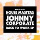Johnny Corporate - Nights Over DC (Original Mix)