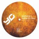 Gaetano C, Battric & MIVU - Buggin' (Original Mix)