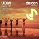 UDM - Someday (Original Mix)