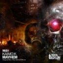 Kaimo K - Mayhem (Paul Denton Remix)