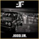 JOYRYDE - HOODLUM (Original mix)