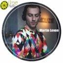 Martin Levon - Podcast #016 (LimeRadio.gr 2015)