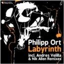 Philipp Ort - Rare