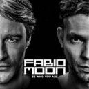 Dj Fabio, Moon - Strange Things (Original Mix)