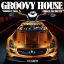 Dj Fly - Groovy House (Vol 65)