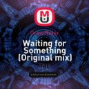 GreatRider - Waiting for Something (Original mix)
