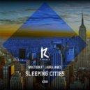 Moe Turk  feat. laura James  - Sleeping Cities (Original Mix)