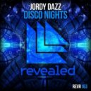 Jordy Dazz - Disco Nights (Original Mix)