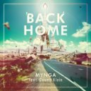 MYNGA feat. Cosmo Klein  - Back Home