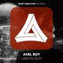 Axel Boy - Lights Out! (Original mix)