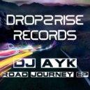 DJ Ayk - Road Journey
