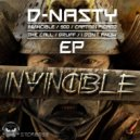 D-Nasty - Invincible