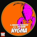 Icon, Liquid Frame - Nygma (Original Mix)