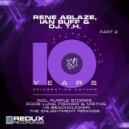 Rene Ablaze, Ian Buff & DJ T.H. - 10 Years (Eddie Lung Remix)