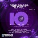 Rene Ablaze, Ian Buff & DJ T.H. - 10 Years (Fischer & Miethig vs. Beachclicker Remix)