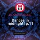 DJ Andrey Golubev - Dances in midnight! p.11