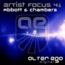 Abbott & Chambers ft. Tiff Lacey - Strange Liaison (Cressida Remix)