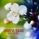 Croatia Squad - All the Girlz