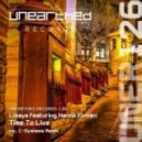 Lisaya, Hanna Finsen - Time To Live (C-Systems Dream Remix)