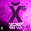 Dansson & Marlon Hoffstadt - Shake That (H.A.N.T. ABCDEEP Free Remix)