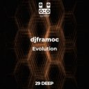 djframoc - Evolution (Club Mix)