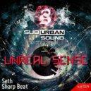 Unreal Sense - Sharp Beat (Original Mix)