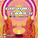 Cosmic Riders - Energy Effects feat. Symbolico (Original Mix)