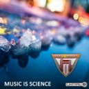 Party Heroes - Music Is Science (Original Mix)