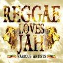Sizzla - Praise Ye Jah (Original mix)