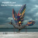 Pendulum - The Island (Traction Remix)