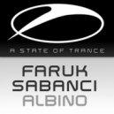 Faruk Sabanci - Albino