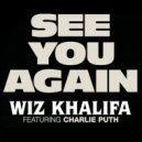 Wiz Khalifa feat. Charlie Puth  - See You Again (Robert Zayne Extended Remix)