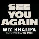 Wiz Khalifa feat. Charlie Puth  - See You Again (Jacob Rostmark Remix)