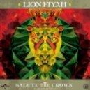 Lion Fiyah - I Love Marijuana (Original mix)