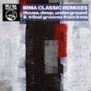 Gazzara, Dave Warrin - The Spirit of Summer  (Dave Warrin Remix)