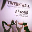 Apashe - No twerk (Roman Kitaezz remix)