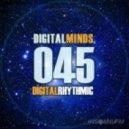 Digital Rhythmic - Digital Minds 45 (InsomniaFM Radio Show)