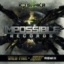 KJ Sawka - Wild Fire (Aylen Remix)