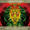 Lion Fiyah - Writing On the Wall (Original mix)