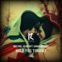 Moe Turk, Joe Mitri feat. Sanna Hartfield - Hold You Tonight (Original Mix)