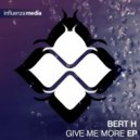 Bert H - Invocate (Original mix)