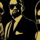 The Hood Internet - Doin' It Good (Kanye West vs Daft Punk)