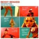 Benny Benassi - Satisfaction (Anton TEh Remix)